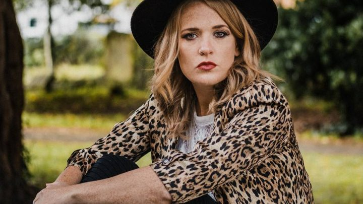 'Love is Gonna Win' — So Says Elles Bailey!  Elles Bailey Releases Her Latest Single & Shares the Accompanying Video