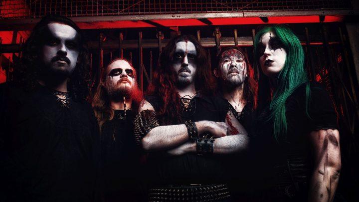 Morath Of Formicarius Talks Black Metal Kitties