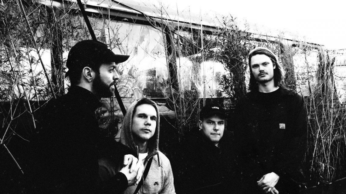 GHOST IRIS (LBR) announce new album details