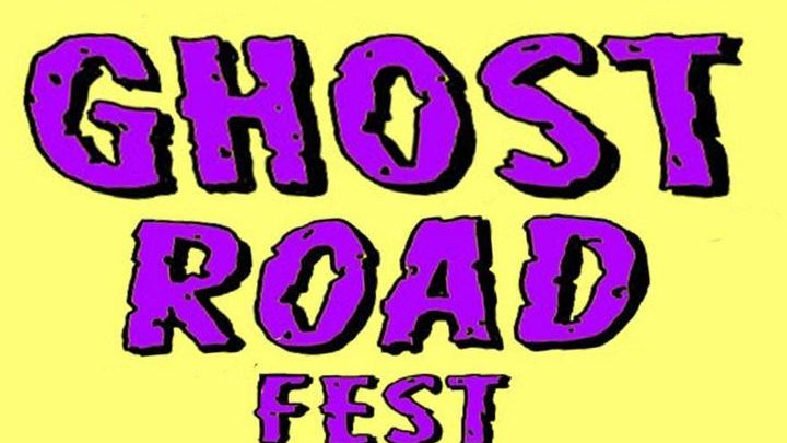 Ghost Road Fest 2021 Announcement