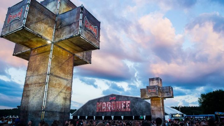 25th edition of Graspop Metal Meeting postponed to 2022