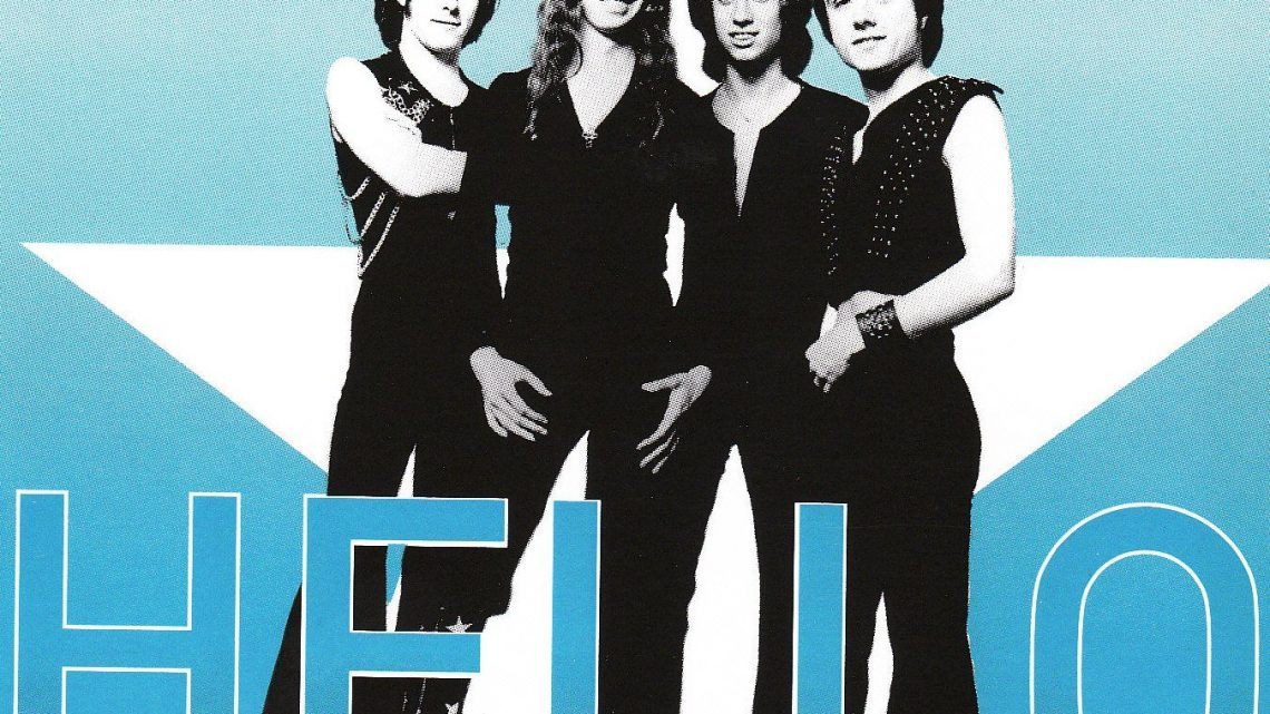 Hello: The Singles Collection, 2CD – Review