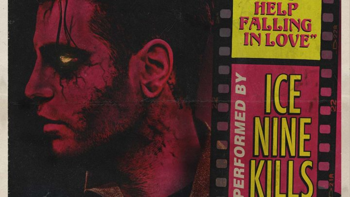 """ICE NINE KILLS Release Elvis Cover """"Can't Help Falling In Love"""""""