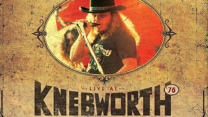 LYNYRD SKYNYRD: LIVE AT KNEBWORTH '76 – Review