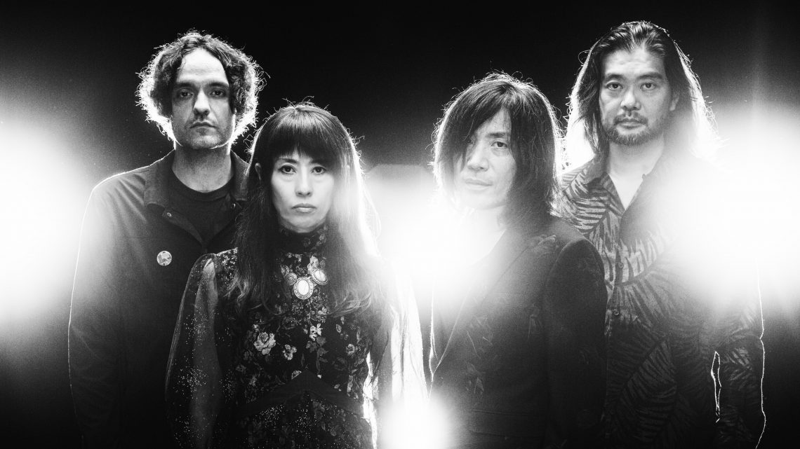 MONO share live video for 'Nowhere, Now Here' and announce new live album 'Beyond The Past'