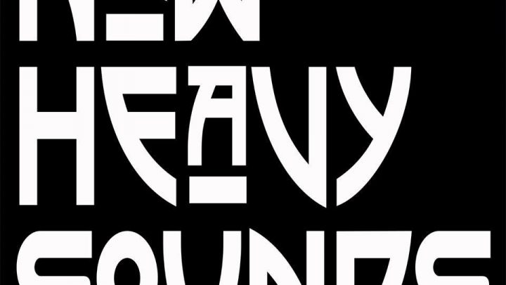 New Heavy Sounds release Black Heart fundraiser compilation