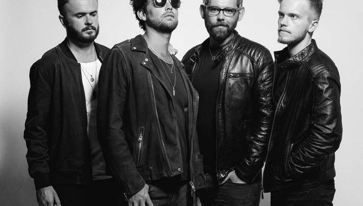 Rainbreakers Premiere video and Announce UK Autumn Tour