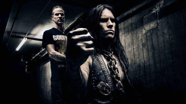 SINIESTRO signs worldwide deal with Black Lodge