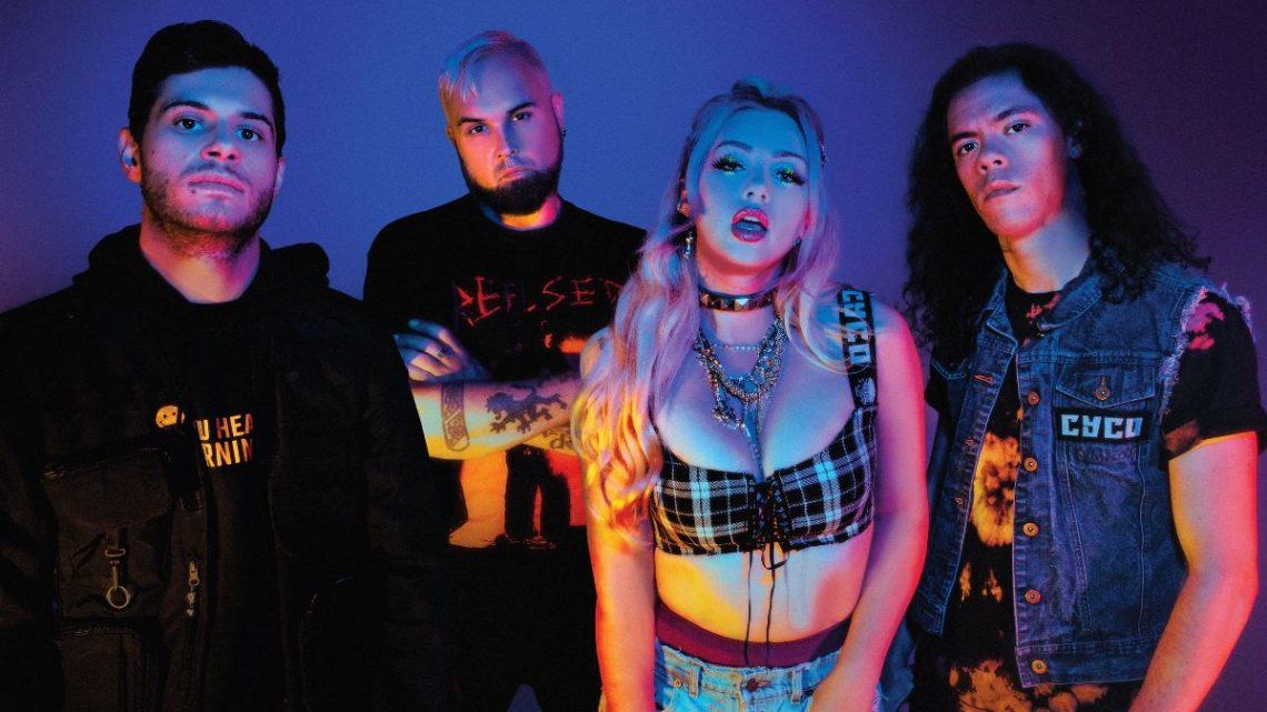 """SUMO CYCO Reveals """"Initiation"""" Digital Deluxe Edition + New Single """"Sun Eater"""""""