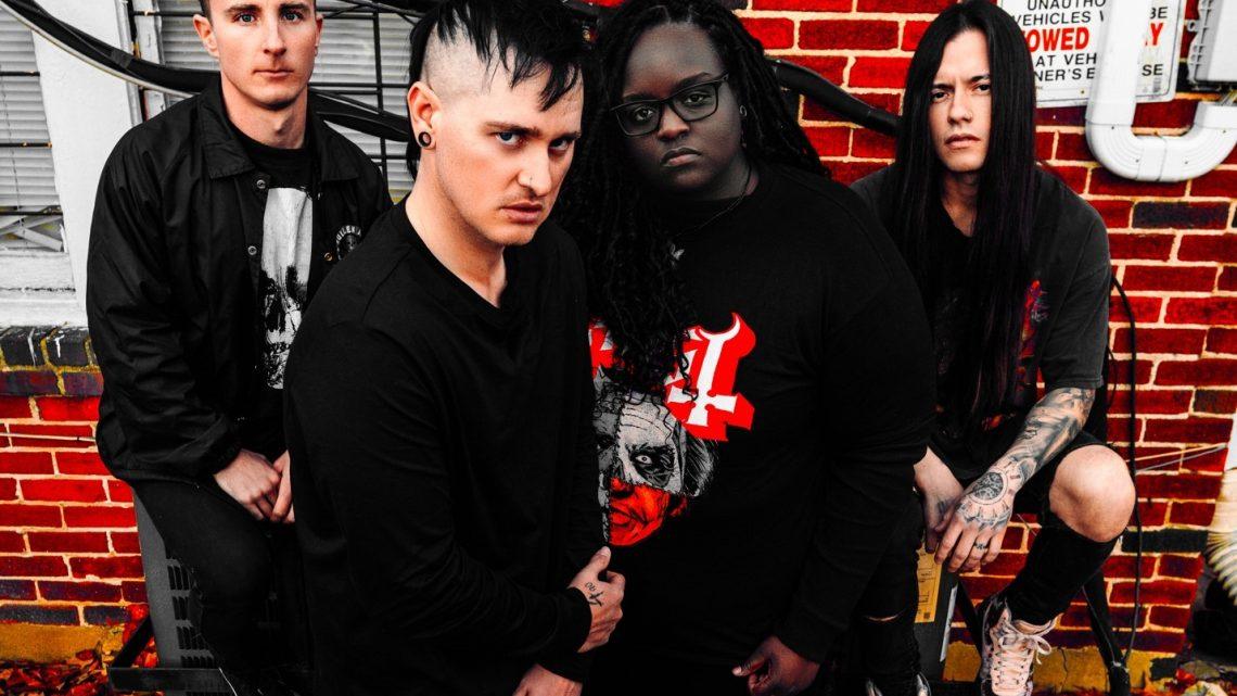 Breakout metal stars TETRARCH to release new album via Napalm Records