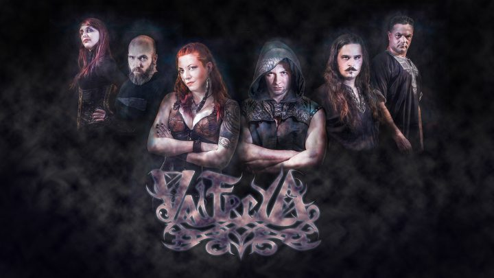 Corinne Cardinal of Valfreya Interview