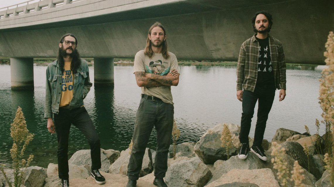 Warish (featuring Tony Hawk's son Riley) share new song 'Seeing Red' – new album Next To Pay out April 30th on RidingEasy Records