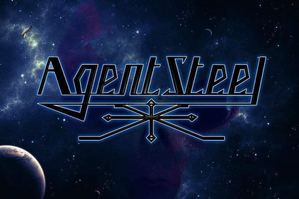 Agent Steel – No Other Godz Before Me – Review