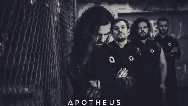 Apotheus release audiobook with digital experience