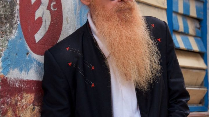 Billy F Gibbons announces Hardware – new solo album to be released via Concord Records June 4th