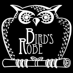 BIRD'S ROBE ANNOUNCE 10 YEAR ANNIVERSARY & DOCUMENTARY CROWDFUNDING CAMPAIGN