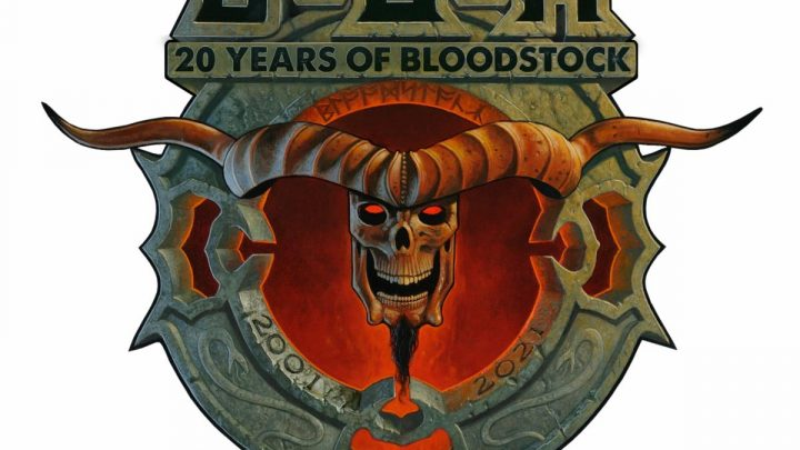 BLOODSTOCK announce another 5 new bands for 2021