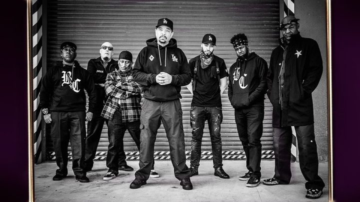"BODY COUNT WINS ""BEST METAL PERFORMANCE"" AT THE 63RD ANNUAL GRAMMY AWARDS"