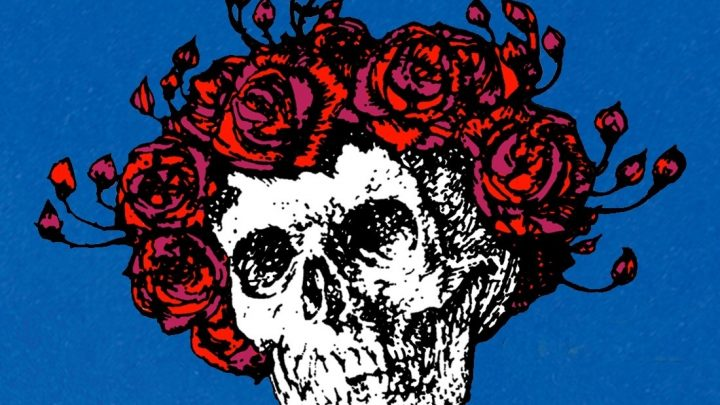 GRATEFUL DEAD (SKULL & ROSES) – 50TH ANNIVERSARY EXPANDED EDITIONS