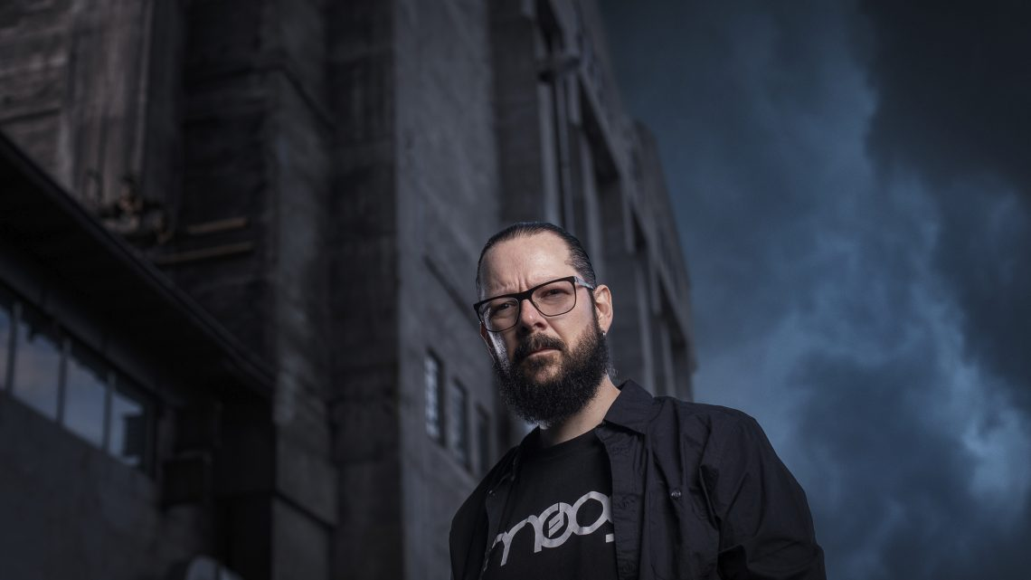 IHSAHN to perform Telemark and Pharos EPs in their entirety for livestream show
