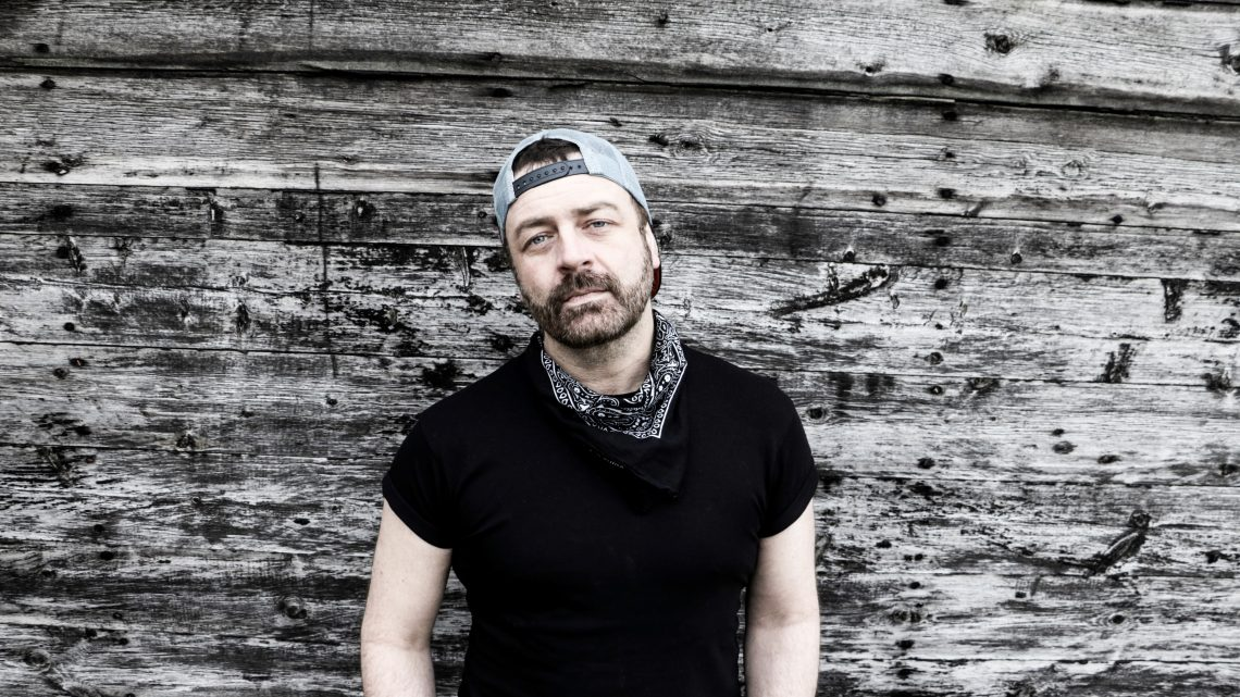 J.R. Harbidge Releases  'Sunshine Not Rain' —His Song For His Young Son & Premieres Its Video
