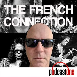 """Twisted Sister Founding Member and Music Executive Jay Jay French Delves into Podcasting with """"The Jay Jay French Connection: Beyond the Music"""""""