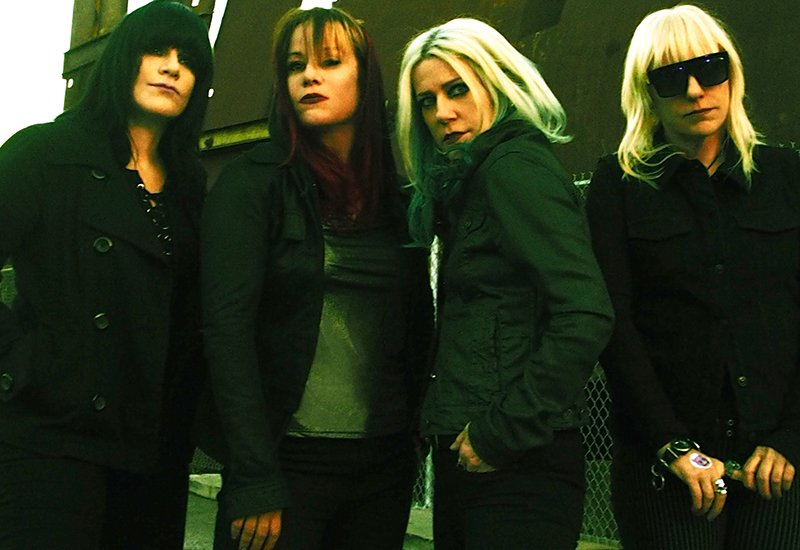 L7- WARGASM – THE SLASH YEARS 1992-1997 Re-Issue – Album Review