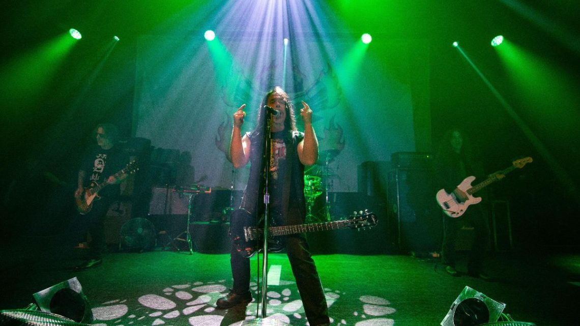 """Psych Rock Icons MONSTER MAGNET to Release Delightfully Psychotic Covers Album """"A Better Dystopia"""""""