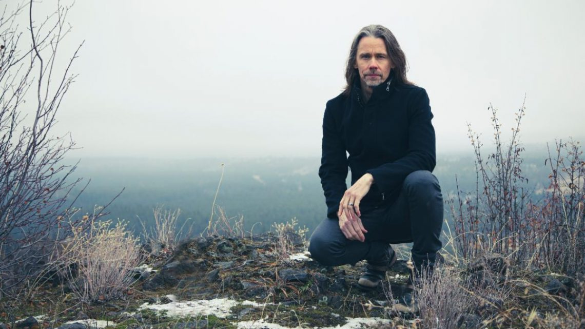 """MYLES KENNEDY shares topical animated video for new song """"Get Along"""""""