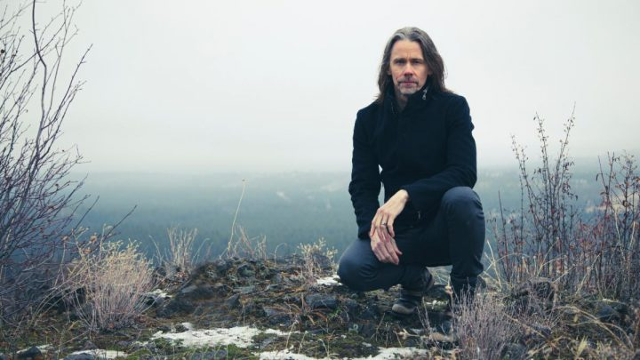"MYLES KENNEDY shares topical animated video for new song ""Get Along"""
