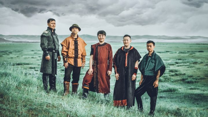 Mongolian Folk Metal Pioneers Nine Treasures Stream New Album, Awakening From Dukkha