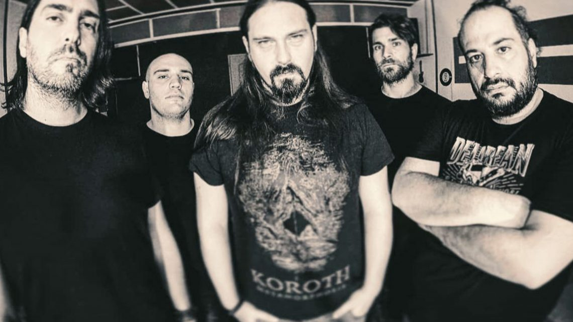 Vocalist Tommy Montenegro of Reality Grey Talks About Thor