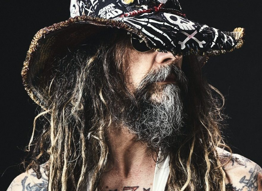 Rob Zombie – The Lunar Injection Kool Aid Eclipse Conspiracy – Review