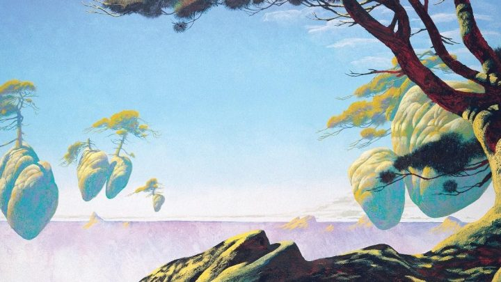 """ROGER DEAN, Legendary Artist for Iconic Bands Yes, Asia & more, Announces First NFT Drop with """"Allurium"""" Trilogy"""