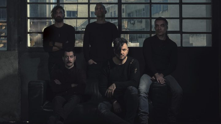"""Modern Metal Unit SCAR OF THE SUN Announces New Album, """"Inertia"""", out May 14, 2021"""
