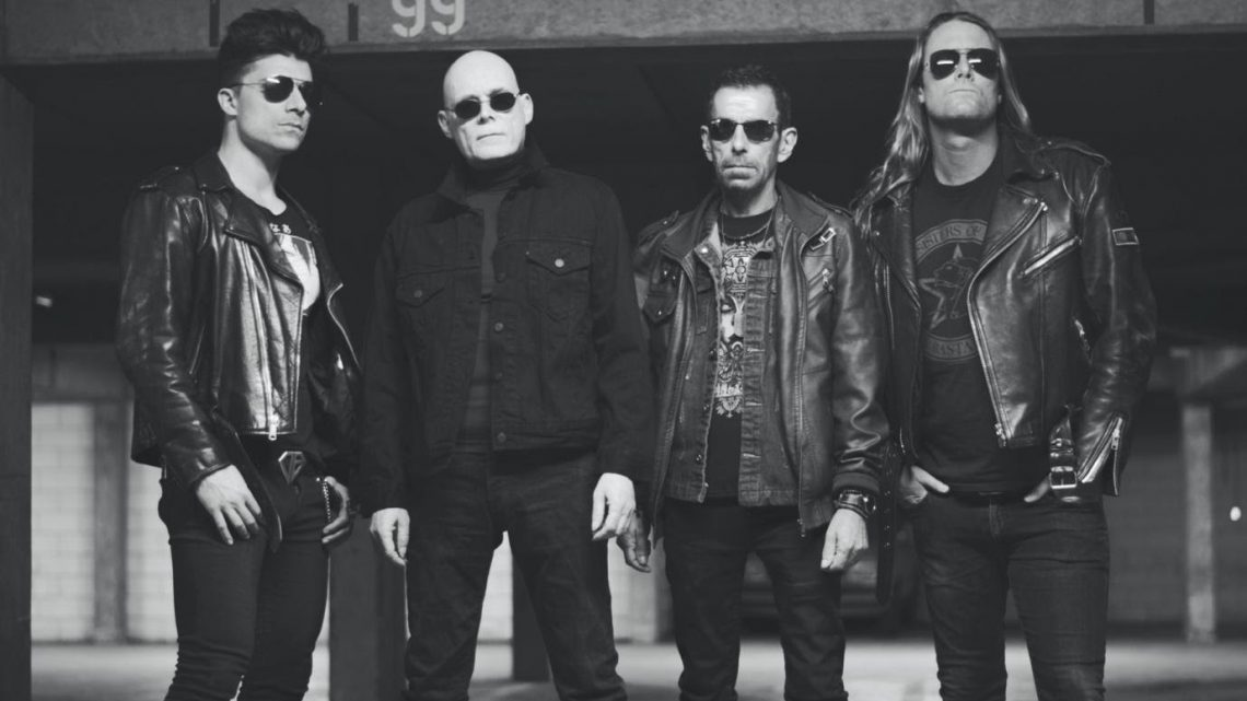 THE SISTERS OF MERCY Announce 3 Exclusive London Shows For September 2021