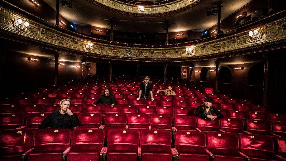 SONATA ARCTICA | announce acoustic album 'Acoustic Adventures – Volume One' + London tour date