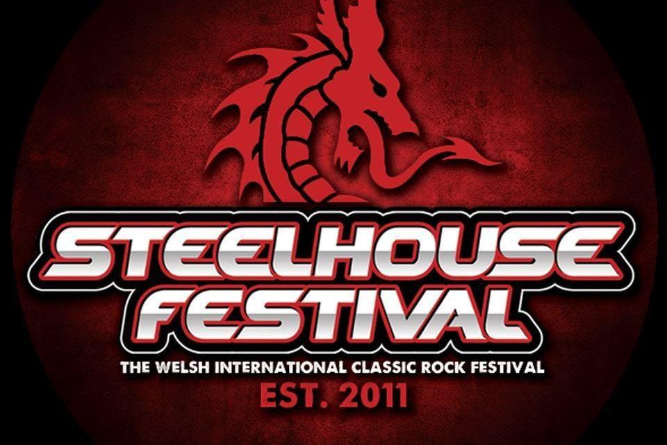 Steelhouse: Best of British -The Wildhearts, Bernie Marsden and Wayward Sons announced