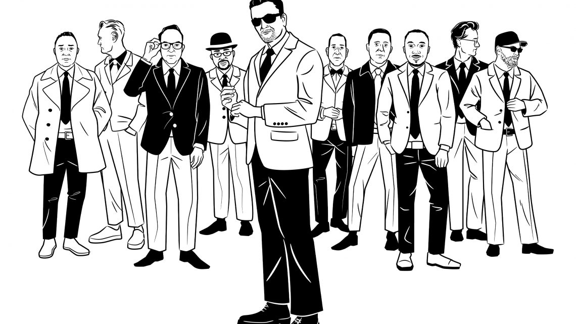 The Mighty Mighty BossToneS announce new album and share new single
