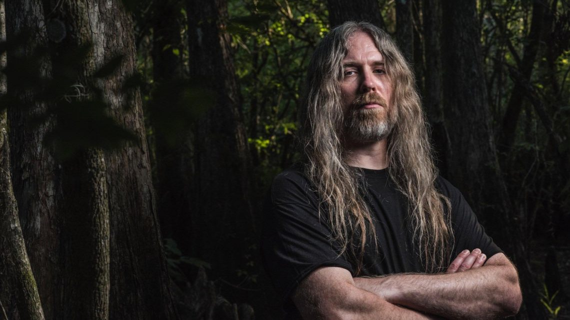 Alex Webster of Cannibal Corpse Interview