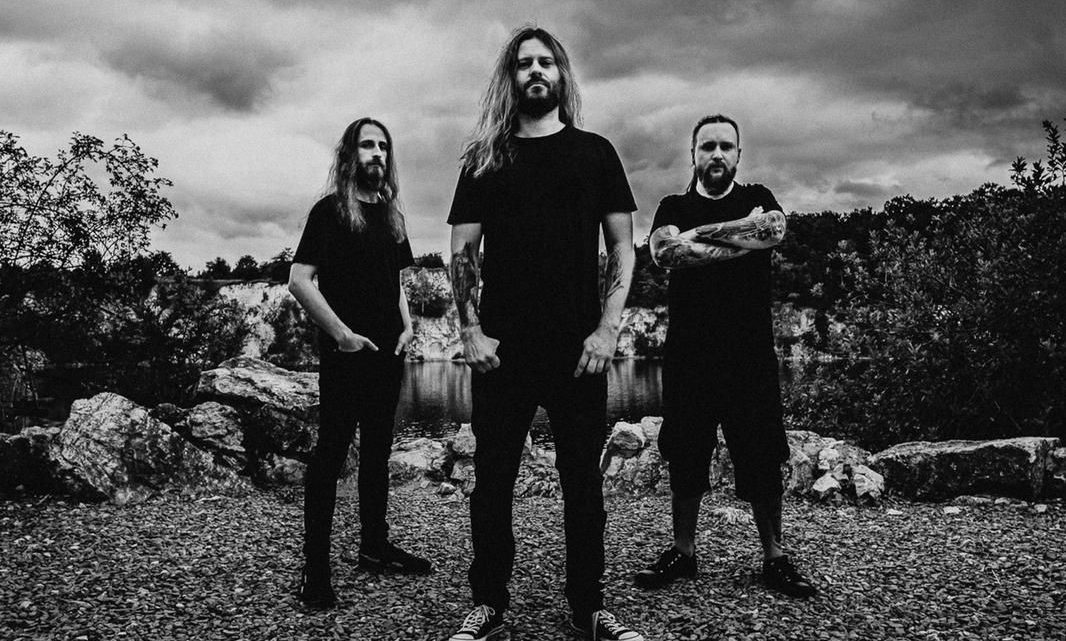 DECAPITATED | announce demo collection 'The First Damned' + release track 'Destiny' (demo 1997)