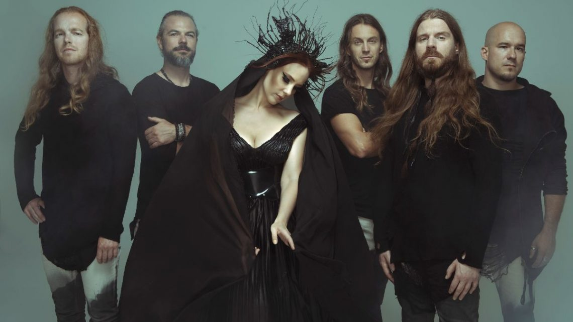 EPICA – Ready for a monumental live stream, release final trailer