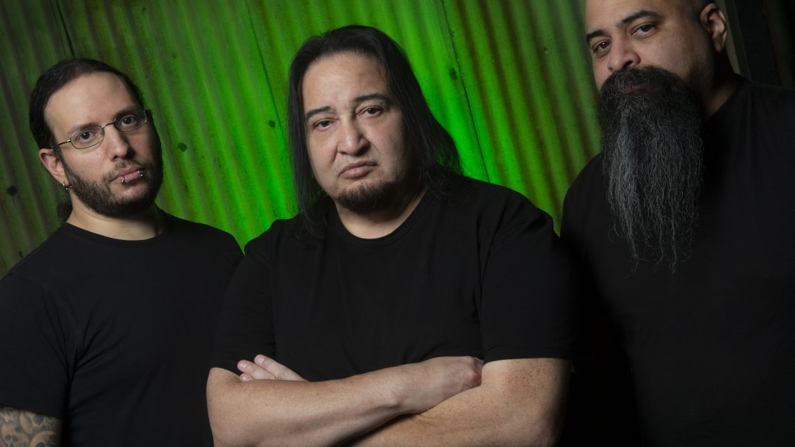 FEAR FACTORY | announce new album Aggression Continuum + release single/video 'Disruptor'