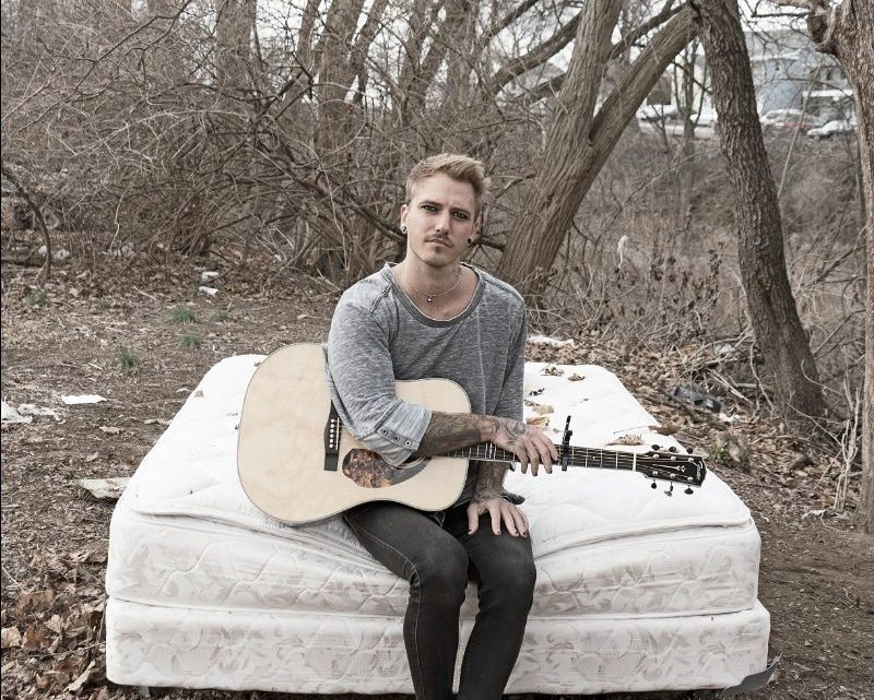 KULICK Releases New EP 'Sitting In A Quiet Coffeehouse'
