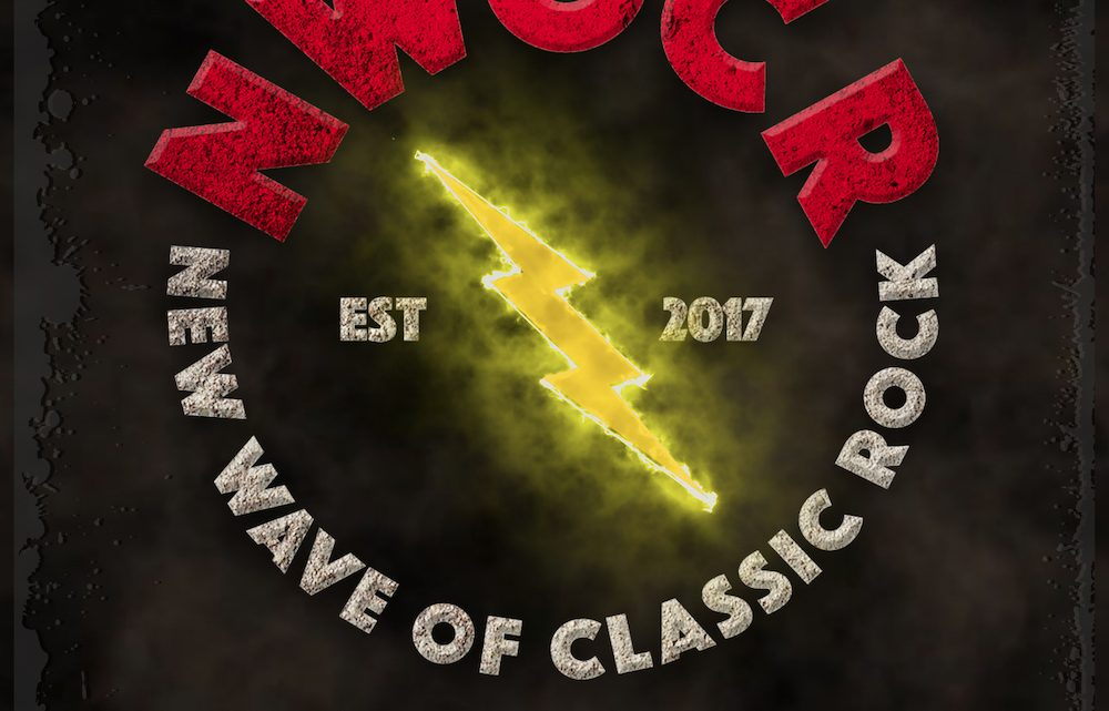 NWOCR reveal album tracklist for 'The Official New Wave Of Classic Rock – Volume 1'