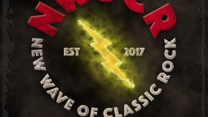NWOCR announce 'The Official New Wave Of Classic Rock – Volume 1' compilation CD