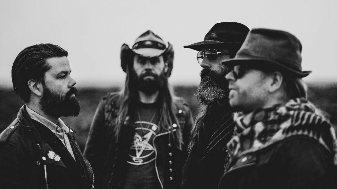 SÓLSTAFIR announce co-headlining tour with KATATONIA in 2022