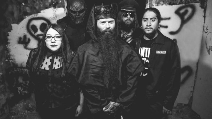 "Texas Taliban Releases 'Runs On Hate' EP and ""Tu Rey Muerto"" Music Video"