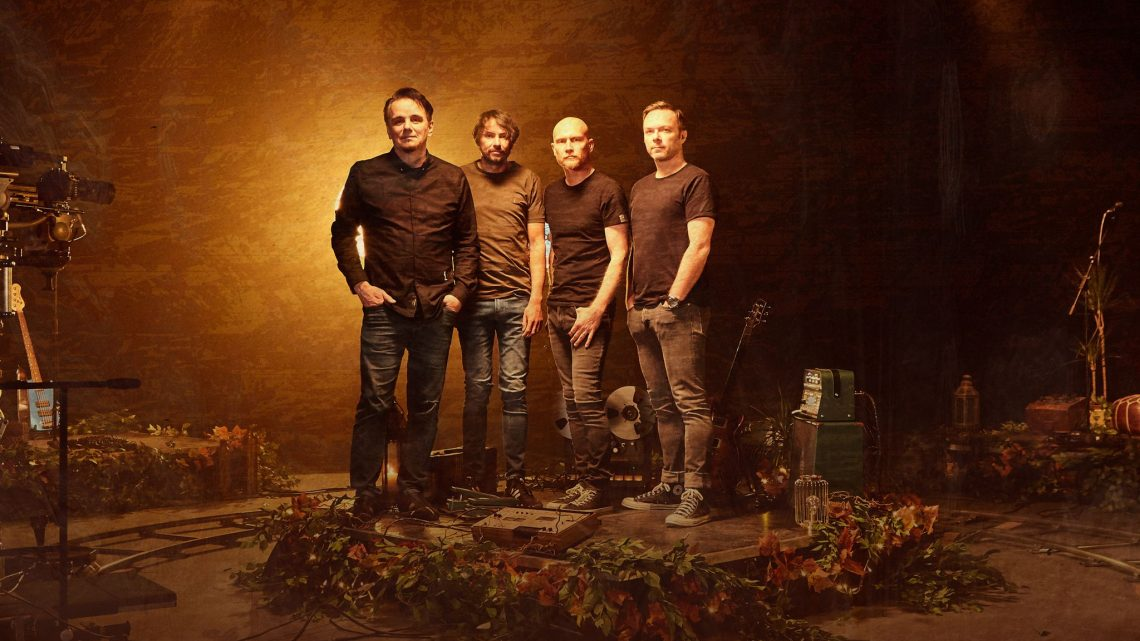 The Pineapple Thief announce details of their streaming event 'Nothing But The Truth'