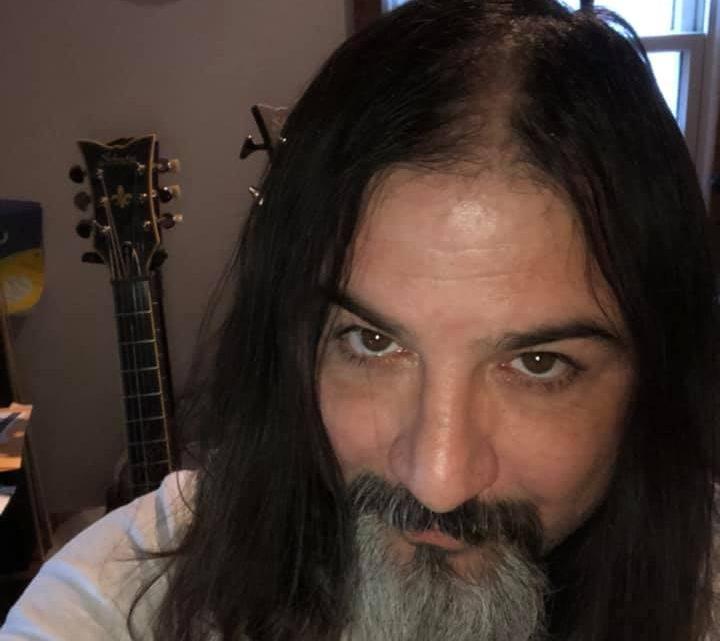 A PALE HORSE NAMED DEATH Announces New Album 'Infernum In Terra'!